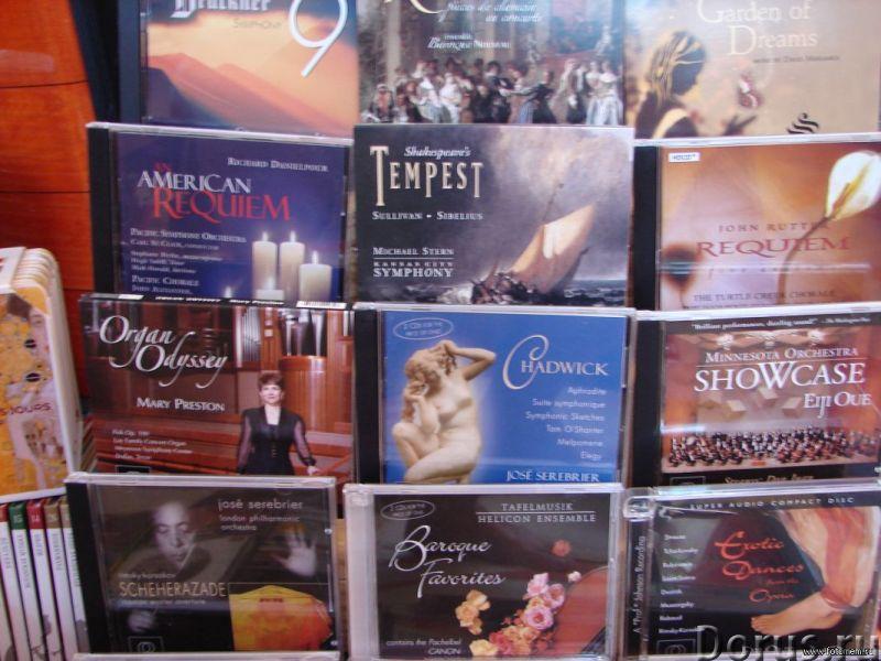 Музыкальная Коллекция на HDD (Lossless) + Hi-Resol - Диски, кассеты - Музыкальная Коллекция на HDD (..., фото 2