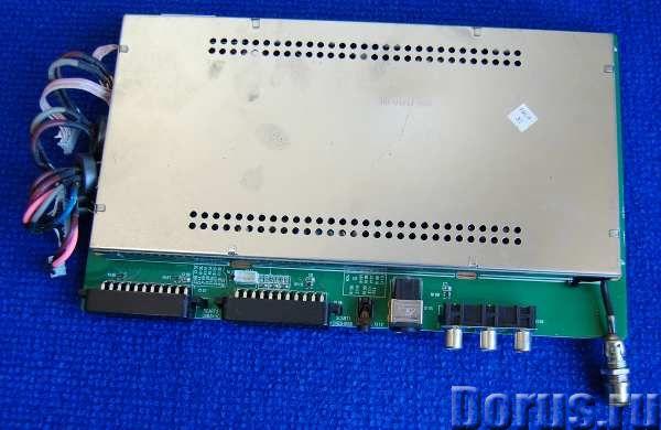 Main Board 782.PSIW6-400B от телевизора Sanyo PDP-42XS1 - Телевизоры - Main Board 782.PSIW6-400B от..., фото 1