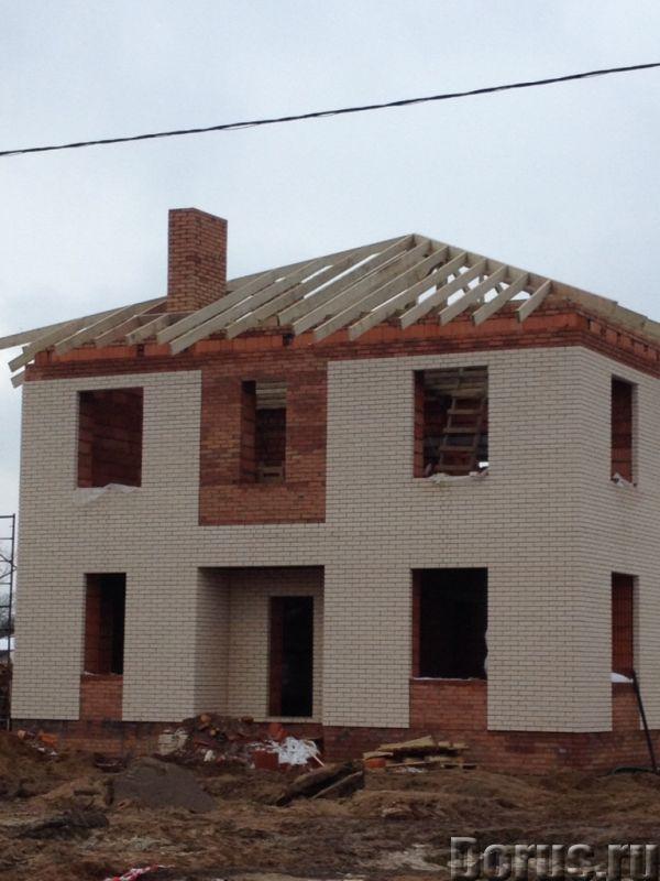 Малоэтажное строительство - Строительные услуги - Определитесь с бюджетом строительства! Выполню рас..., фото 1