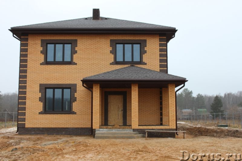 Малоэтажное строительство - Строительные услуги - Определитесь с бюджетом строительства! Выполню рас..., фото 3