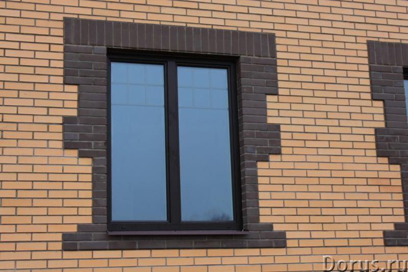 Малоэтажное строительство - Строительные услуги - Определитесь с бюджетом строительства! Выполню рас..., фото 4