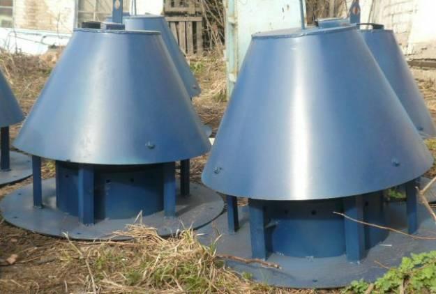Промышленные вентиляторы, дымососы, циклоны - Промышленное оборудование - Предприятие ООО Энерговент..., фото 4