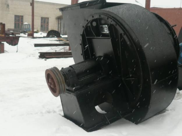 Промышленные вентиляторы, дымососы, циклоны - Промышленное оборудование - Предприятие ООО Энерговент..., фото 6