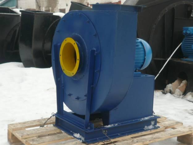 Промышленные вентиляторы, дымососы, циклоны - Промышленное оборудование - Предприятие ООО Энерговент..., фото 7