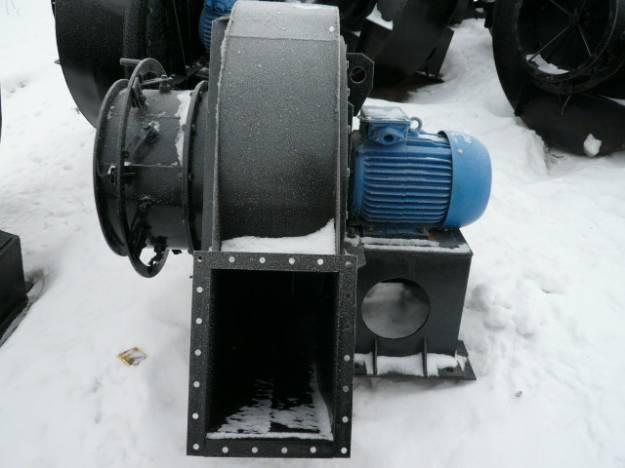 Промышленные вентиляторы, дымососы, циклоны - Промышленное оборудование - Предприятие ООО Энерговент..., фото 9