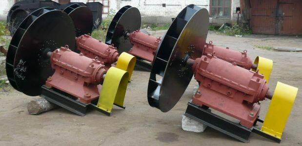 Промышленные вентиляторы, дымососы, циклоны - Промышленное оборудование - Предприятие ООО Энерговент..., фото 10