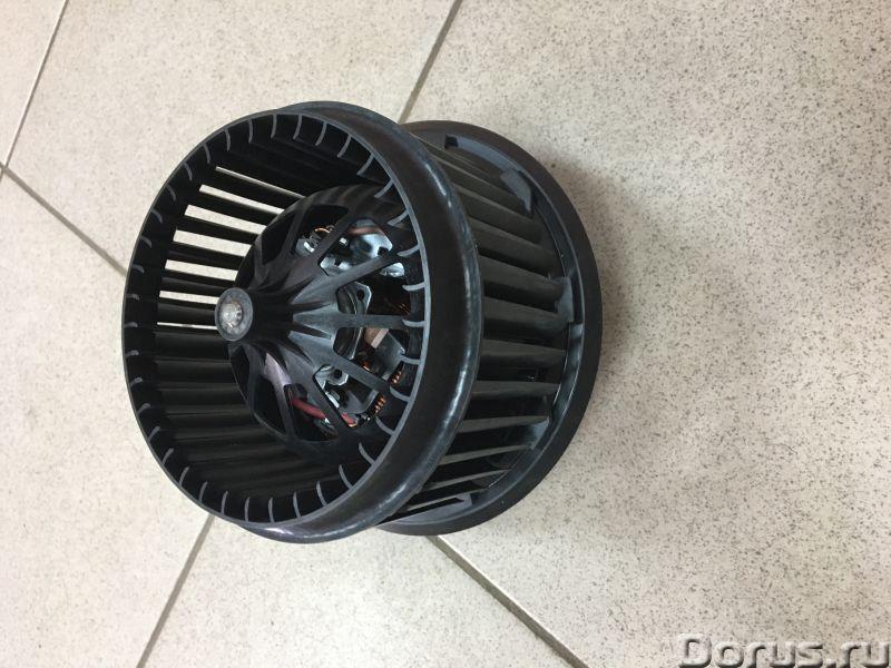 Вентилятор 7H0819021A Volkswagen transporter - Запчасти и аксессуары - Продам вентилятор отопителя с..., фото 1