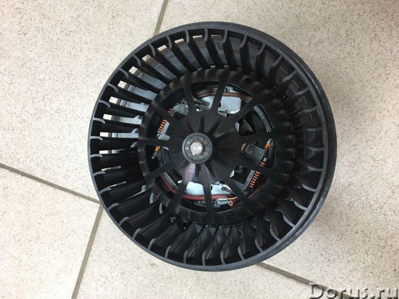 Вентилятор 7H0819021A Volkswagen transporter - Запчасти и аксессуары - Продам вентилятор отопителя с..., фото 2